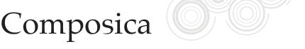 Composica Help logo